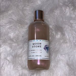 moon stone bath milk